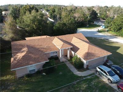 Single Family Home For Sale: 1546 Darlington Avenue