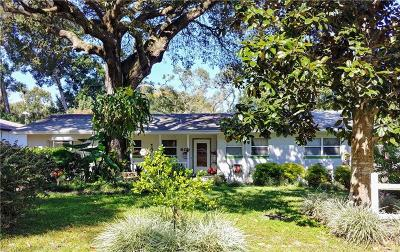 Deland Single Family Home For Sale: 805 Overhill Rd