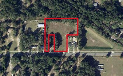 Apopka Residential Lots & Land For Sale: 447 E 13th Street