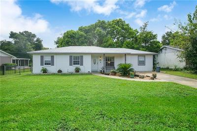 Volusia County Single Family Home For Sale: 426 Macy Ave