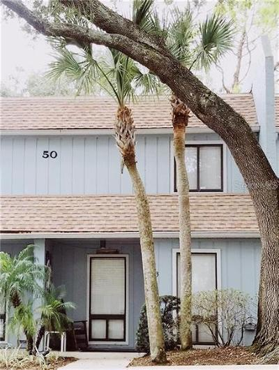 Winter Springs Condo For Sale: 50 Moree Loop #33