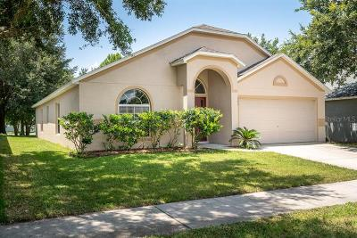 Orange City Single Family Home For Sale: 590 Gilmore Stage Rd
