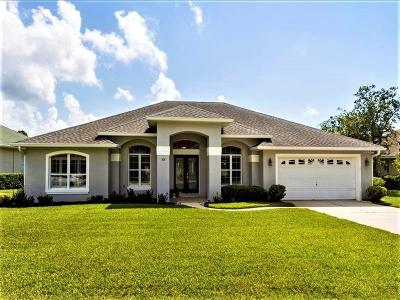 Debary Single Family Home For Sale: 308 Caddie Drive