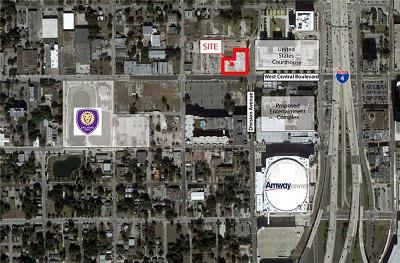 Residential Lots & Land For Sale: 20 N Division Avenue