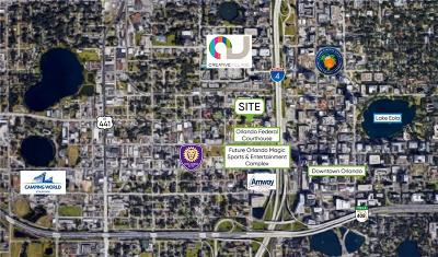 Residential Lots & Land For Sale: 502 W Washington Street