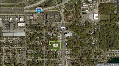 Orlando Residential Lots & Land For Sale: 3698 S Orange Avenue