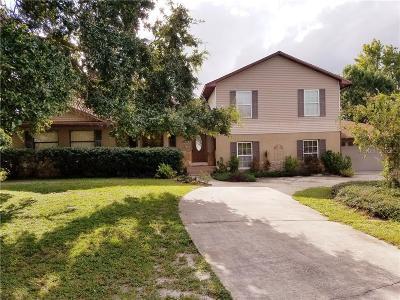 Deltona Single Family Home For Sale: 1364 Worthington Drive