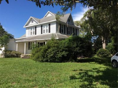Pierson Single Family Home For Sale: 180 Echo Street
