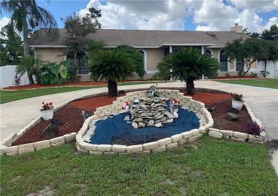 Deltona Single Family Home For Sale: 2959 Foxboro Circle