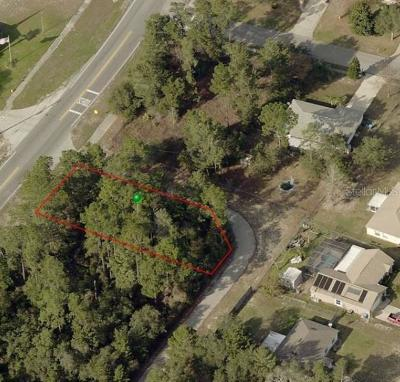 Residential Lots & Land For Sale: 97 And 99 S Courtland Boulevard