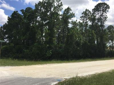 Residential Lots & Land For Sale: 82nd Terrace N