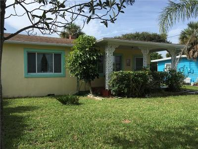 Daytona, Daytona Beach, Daytona Beach Shores, De Leon Springs, Flagler Beach Single Family Home For Sale: 348 Morningside Avenue
