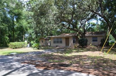 Sanford Single Family Home For Sale: 5950 Forest Avenue