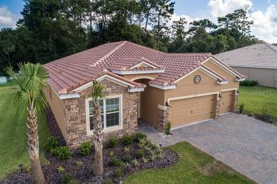 Deland Single Family Home For Sale: 107 Tuscan Ter