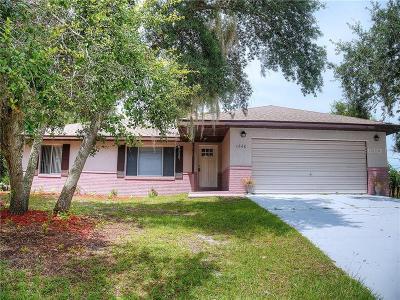 Deltona Single Family Home For Sale: 1860 Montecito Avenue