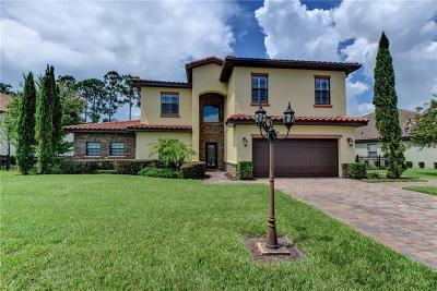 Debary Single Family Home For Sale: 107 Verde Way
