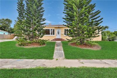 Daytona, Daytona Beach, Daytona Beach Shores, De Leon Springs, Flagler Beach Single Family Home For Sale: 300 Revilo Boulevard
