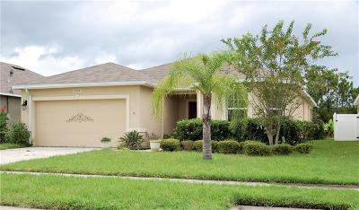 Port Orange Single Family Home For Sale: 1739 Savannah Lane