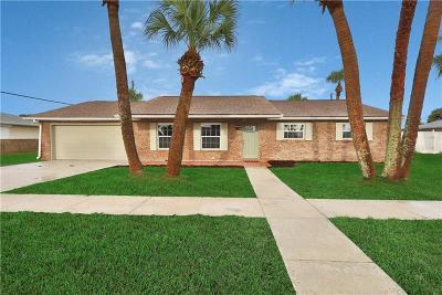 Ormond Beach Single Family Home For Sale: 2 E Sovereign Lane