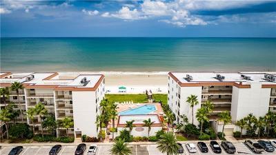 New Smyrna Beach, Daytona Beach, Cocoa Beach Condo For Sale: 6713 Turtlemound Road #314