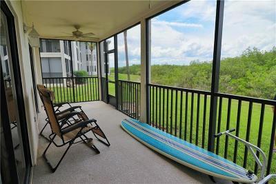 New Smyrna Beach, Daytona Beach, Cocoa Beach Condo For Sale: 2700 N Peninsula Avenue #511