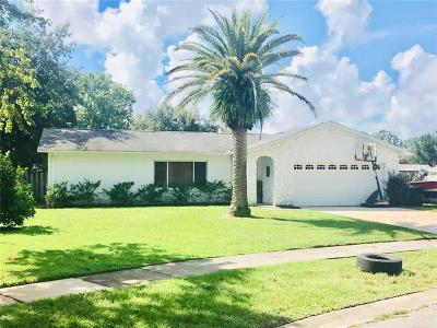 Port Orange Single Family Home For Sale