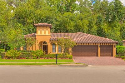 Debary Single Family Home For Sale: 150 Verde Way