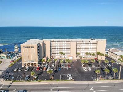 Daytona Condo For Sale: 3501 S Atlantic Avenue #2150