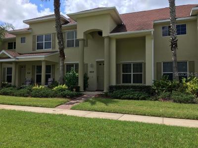 New Smyrna Beach, Daytona Beach, Cocoa Beach Townhouse For Sale
