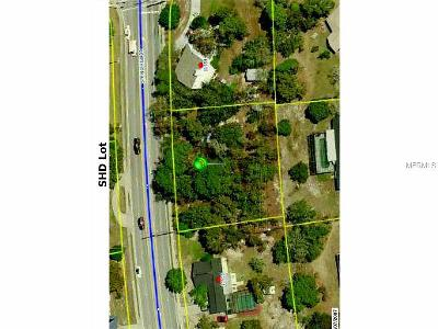 Residential Lots & Land For Sale: 11522 Spring Hill Drive