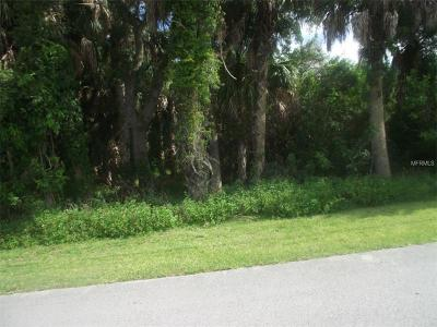 Port Richey Residential Lots & Land For Sale: 0 Betty Street