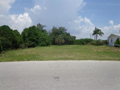 Holiday Residential Lots & Land For Sale: Pinehurst Drive