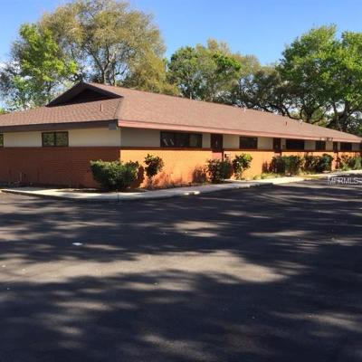 Pasco County Commercial For Sale: 6610 Embassy Boulevard