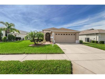 Trinity Single Family Home For Sale: 1639 Arbor Knoll Loop