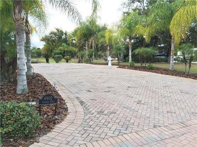 Woods Residential Lots & Land For Sale: 6902 Amanda Vista Circle