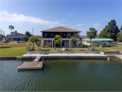 Hernando Beach Single Family Home For Sale: 4464 Jacona Drive