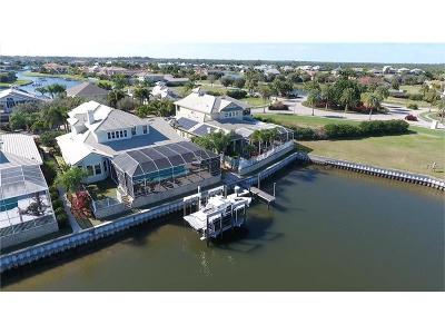Apollo Beach Single Family Home For Sale: 515 Mirabay Boulevard