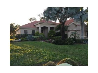 Port Charlotte Single Family Home For Sale: 2823 Mill Creek Road