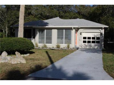 Single Family Home For Sale: 6832 Grand Boulevard