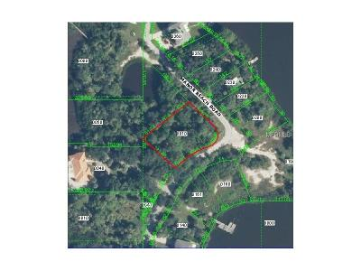 Residential Lots & Land For Sale: 7147 Manor Beach Road