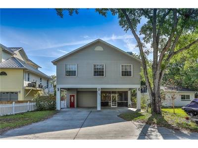 Weeki Wachee Single Family Home For Sale: 7186 Algonquin Street