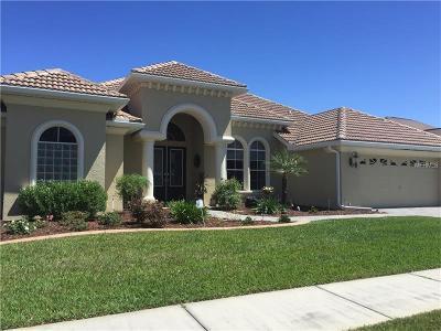Brooksville Single Family Home For Sale: 5042 Gevalia Drive
