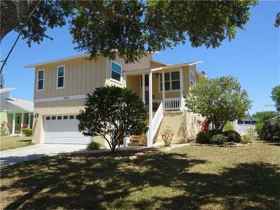 New Port Richey Single Family Home For Sale: 6264 Spoonbill Drive