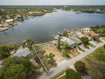 Port Richey Residential Lots & Land For Sale: 5242 Miller Bayou Drive