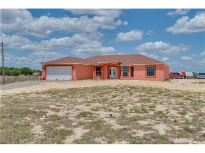 Brooksville Single Family Home For Sale: 13151 Sweet Gum Road