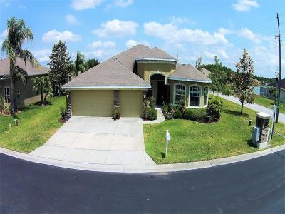 Single Family Home For Sale: 2208 Tarragon Lane