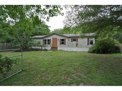 Odessa Mobile/Manufactured For Sale: 14912 Balough Road