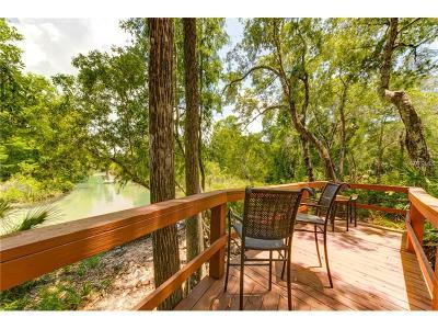 Weeki Wachee Single Family Home For Sale: 6152 New Osprey Point