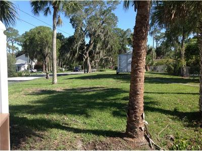 Port Richey Residential Lots & Land For Sale: 8235 Old Post Road