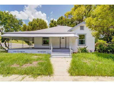 Single Family Home For Sale: 702 E Forest Avenue